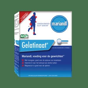 Gelatinaat